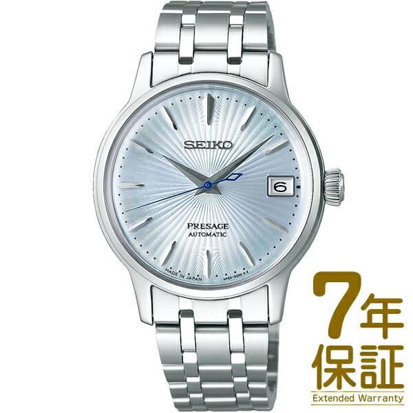 【特典付き】【正規品】SEIKO セイコー 腕時計 SRRY041 メンズ PRESAGE プレザージュ 自動巻き