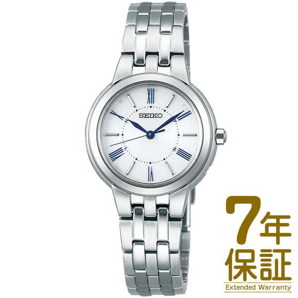 【国内正規品】SEIKO セイコー 腕時計 SSDY031 レディース SEIKO SELECTION セイコーセレクション ペアウォッチ ソーラー電波修正