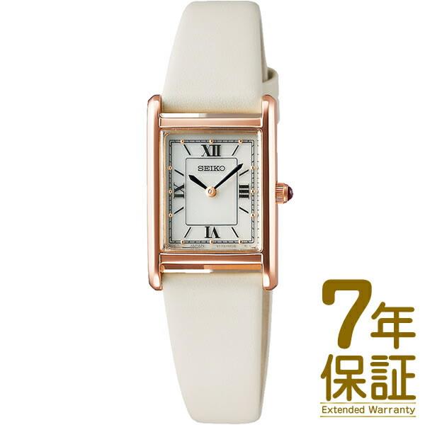 【正規品】SEIKO セイコー 腕時計 STPR076 レディース SEIKO SELECTION nano・universe ナノ・ユニバース Special Edition ソーラー