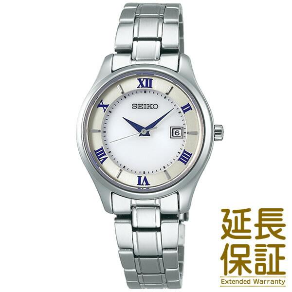 【国内正規品】SEIKO セイコー 腕時計 STPX063 レディース SEIKO SELECTION セイコーセレクション ペアウオッチ ソーラー (メンズはSBPX114)