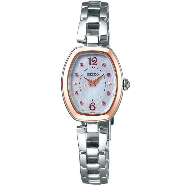 【国内正規品】SEIKO セイコー 腕時計 SWFA184 メンズ SEIKO SELECTION セイコー セレクション ソーラー