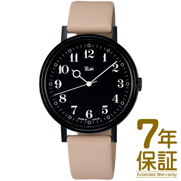 【予約受付中】【4/24発売予定】【正規品】ALBA アルバ 腕時計 AKPK005 レディース Riki リキ クオーツ
