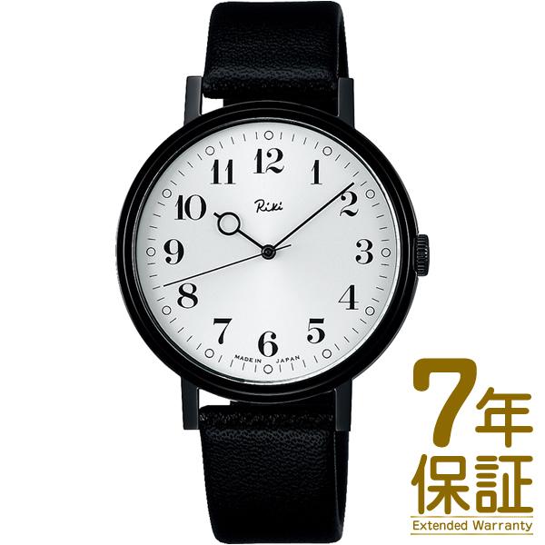 【予約受付中】【4/24発売予定】【正規品】ALBA アルバ 腕時計 AKPK006 レディース Riki リキ クオーツ