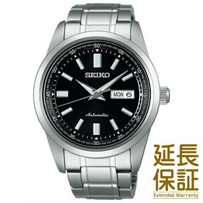 【国内正規品】SEIKO セイコー 腕時計 SARV003 メンズ Mechanical メカニカル 自動巻き(手巻き付)