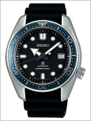 【国内正規品】SEIKO セイコー 腕時計 SBDC063 メンズ PROSPEX プロスペックス ダイバーズウォッチ 1968 現代デザイン メカニカル 自動巻