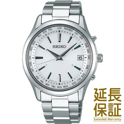 【国内正規品】SEIKO セイコー 腕時計 SBTM269 メンズ SEIKO SELECTION セイコーセレクション ソーラー