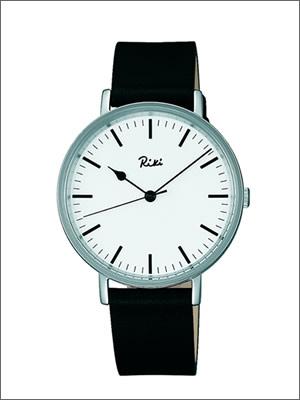 国内正規品 ALBA アルバ 腕時計 SEIKO セイコー AKPK420 ユニセックス RIKI WATANABE リキワタナベ クオーツ1JFKlTc