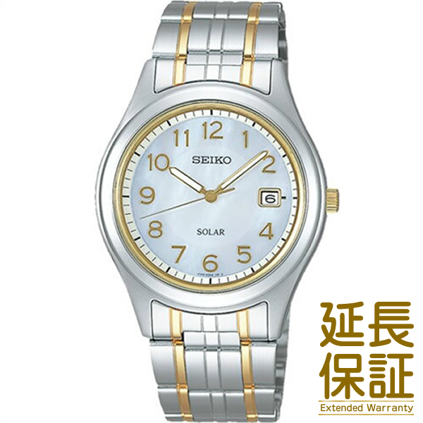 【正規品】SEIKO セイコー 腕時計 SBPN055 メンズ SPIRIT スピリット ソーラー