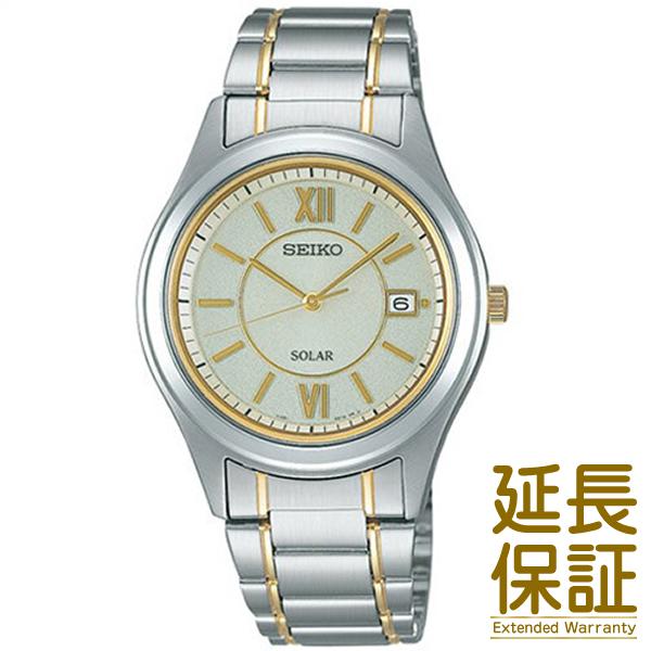 【正規品】SEIKO セイコー 腕時計 SBPN065 メンズ SPIRIT スピリット ソーラー