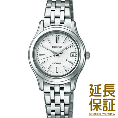 【国内正規品】SEIKO セイコー 腕時計 SWCW023 レディース DOLCE&EXCELINE ドルチェ&エクセリーヌ ソーラー電波修正