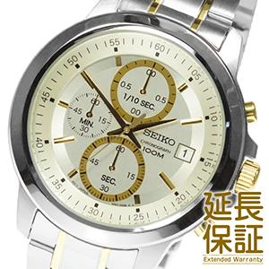 【並行輸入品】海外セイコー 海外SEIKO 腕時計 SKS447P1 メンズ Chronograph クロノグラフ