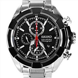【並行輸入品】海外セイコー 海外SEIKO 腕時計 SNAF39P1 メンズ Veratura ベラチュラ