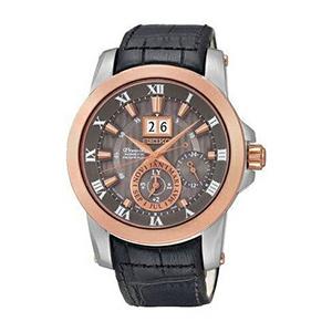 【並行輸入品】海外セイコー 海外SEIKO 腕時計 SNP114P2 メンズ KINETIC キネティック