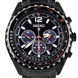 【並行輸入品】海外セイコー 海外SEIKO 腕時計 SSC263P1 メンズ PROSPEX プロスペックス ソーラー