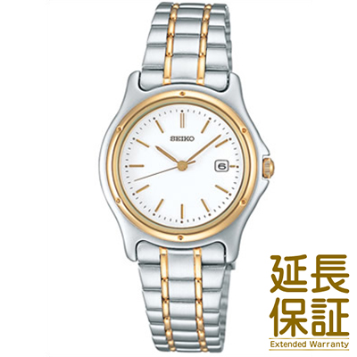 【国内正規品】SEIKO セイコー 腕時計 SSXV026 レディース NEW STANDARD COLLECTION ニュースタンダードコレクション