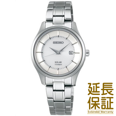 【国内正規品】SEIKO セイコー 腕時計 STPX041 レディース SEIKO SELECTION ソーラー