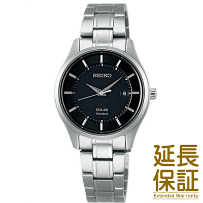 【国内正規品】SEIKO セイコー 腕時計 STPX043 レディース SEIKO SELECTION ソーラー
