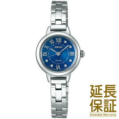【国内正規品】WIRED f ワイアードエフ 腕時計 SEIKO セイコー AGED096 レディース ソーラー