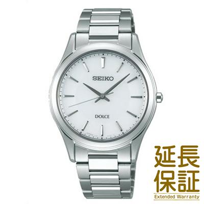 【国内正規品】SEIKO セイコー 腕時計 SADL011 メンズ DOLCE&XCELINE ドルチェ&エクセリーヌ ソーラー