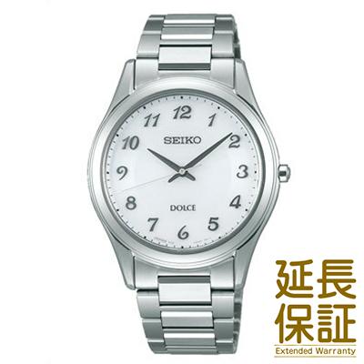 【国内正規品】SEIKO セイコー 腕時計 SADL013 メンズ DOLCE&XCELINE ドルチェ&エクセリーヌ ソーラー