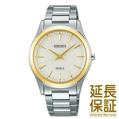【国内正規品】SEIKO セイコー 腕時計 SADL014 メンズ DOLCE&XCELINE ドルチェ&エクセリーヌ ソーラー