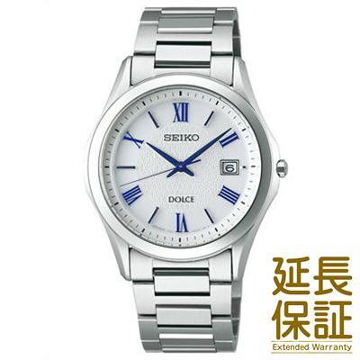 【国内正規品】SEIKO セイコー 腕時計 SADM007 レディース DOLCE&XCELINE ドルチェ&エクセリーヌ ソーラー