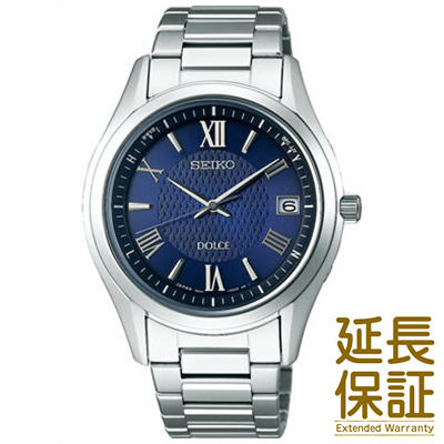 【国内正規品】SEIKO セイコー 腕時計 SADZ197 メンズ DOLCE&EXCELINE ドルチェ&エクセリーヌ ソーラー電波