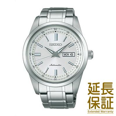 【国内正規品】SEIKO セイコー 腕時計 SARV001 メンズ Mechanical メカニカル