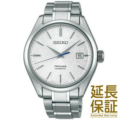 【国内正規品】SEIKO セイコー 腕時計 SARX055 メンズ PRESAGE プレザージュ 自動巻き