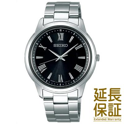 【国内正規品】SEIKO セイコー 腕時計 SBPL011 メンズ SEIKO SELECTION セイコーセレクション ソーラー