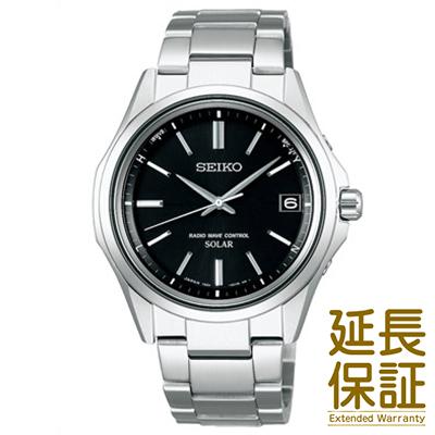 【国内正規品】SEIKO セイコー 腕時計 SBTM241 メンズ SEIKO SELECTION ソーラー電波