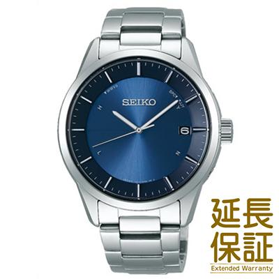【国内正規品】SEIKO セイコー 腕時計 SBTM247 メンズ SEIKO SELECTION ソーラー