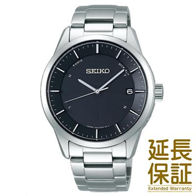【国内正規品】SEIKO セイコー 腕時計 SBTM249 メンズ SEIKO SELECTION ソーラー