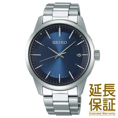 【レビュー記入確認後10年保証】セイコー 腕時計 SEIKO 時計 正規品 SBTM253 メンズ SEIKO SELECTION ソーラー