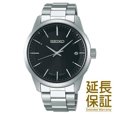 【レビュー記入確認後10年保証】セイコー 腕時計 SEIKO 時計 正規品 SBTM255 メンズ SEIKO SELECTION ソーラー