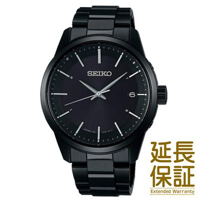 【国内正規品】SEIKO セイコー 腕時計 SBTM257 メンズ SEIKO SELECTION ソーラー
