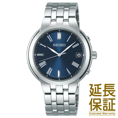 【国内正規品】SEIKO セイコー 腕時計 SBTM265 メンズ SEIKO SELECTION ソーラー