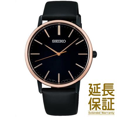 【国内正規品】SEIKO セイコー 腕時計 SCXP078 メンズ SEIKO SELECTION セイコーセレクション