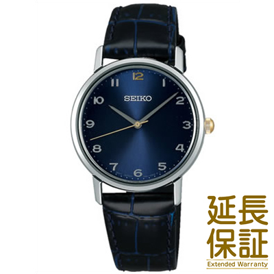 【国内正規品】SEIKO セイコー 腕時計 SCXP089 レディース SEIKO SELECTION セイコーセレクション