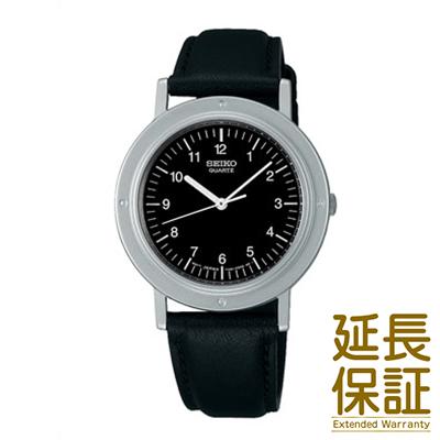 【国内正規品】SEIKO セイコー 腕時計 SCXP119 レディース SEIKO SELECTION セイコーセレクション nano universe Limited Edition