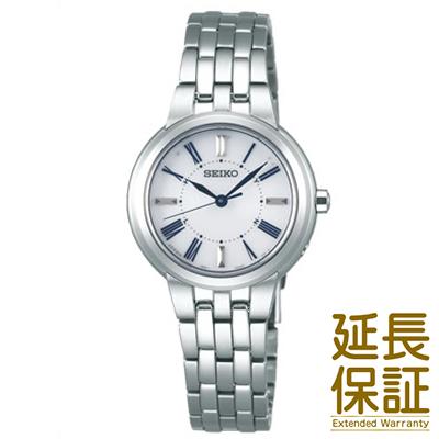 【国内正規品】SEIKO セイコー 腕時計 SSDY023 レディース SEIKO SELECTION ソーラー