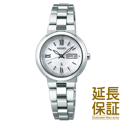 【国内正規品】SEIKO セイコー 腕時計 SSVN029 レディース LUKIA ルキア ソーラー