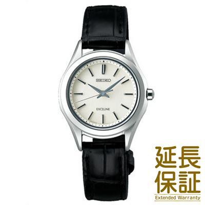 【国内正規品】SEIKO セイコー 腕時計 SWCP009 レディース DOLCE&EXCELINE ドルチェ&エクセリーヌ ソーラー