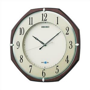 【正規品】SEIKO セイコー クロック GP207B 掛時計 GPS 衛星電波時計 スペースリンク