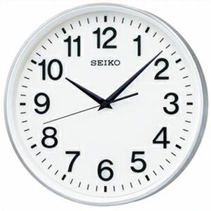 【正規品】SEIKO セイコー クロック GP217S 掛時計 衛星電波 スペースリンク