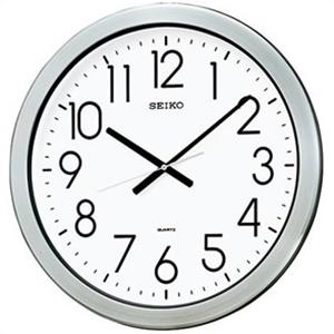 【正規品】SEIKO セイコー クロック KH407S 掛け時計