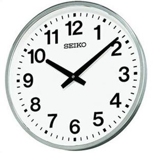 【正規品】SEIKO セイコー クロック KH411S 掛け時計