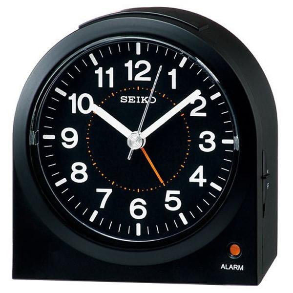 返品交換不可 レビュー記入確認後2年保証 セール商品 送料無料 一部地域を除く 正規品 SEIKO セイコー クロック KR894K 目覚まし時計