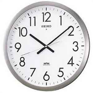 【正規品】SEIKO セイコー クロック KS266S 掛け時計 電波時計
