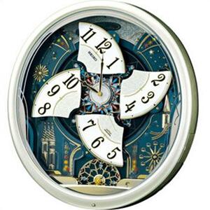 【正規品】SEIKO セイコー クロック RE561H 掛け時計 電波時計